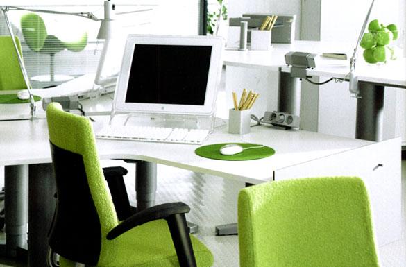 Выбор мебели для офиса Важность дизайна офисного интерьера, конечно
