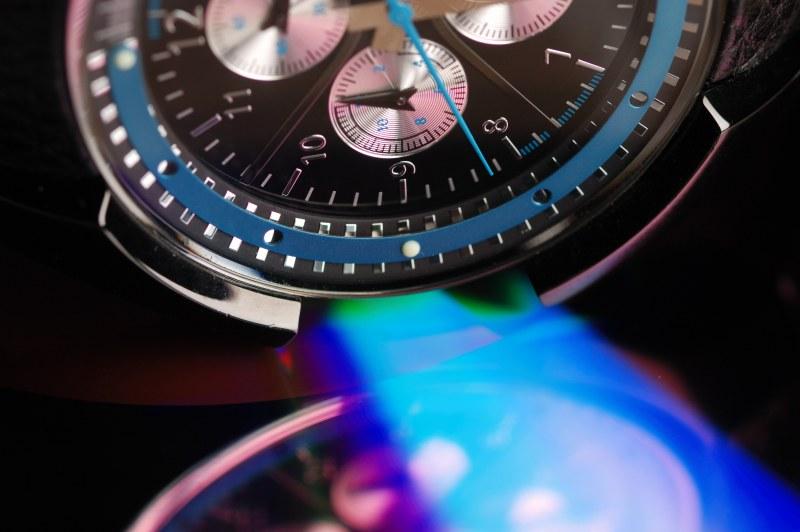 Швейцарские часы - это не столько инструмент измерения времени, сколько вещь