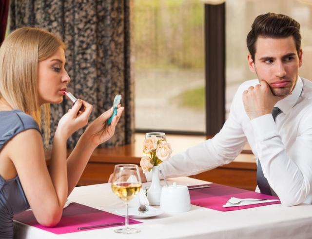 нестандартное знакомство с мужчиной