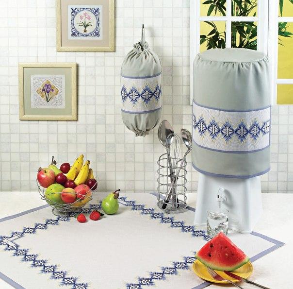 Сшить своими руками кухонные принадлежности