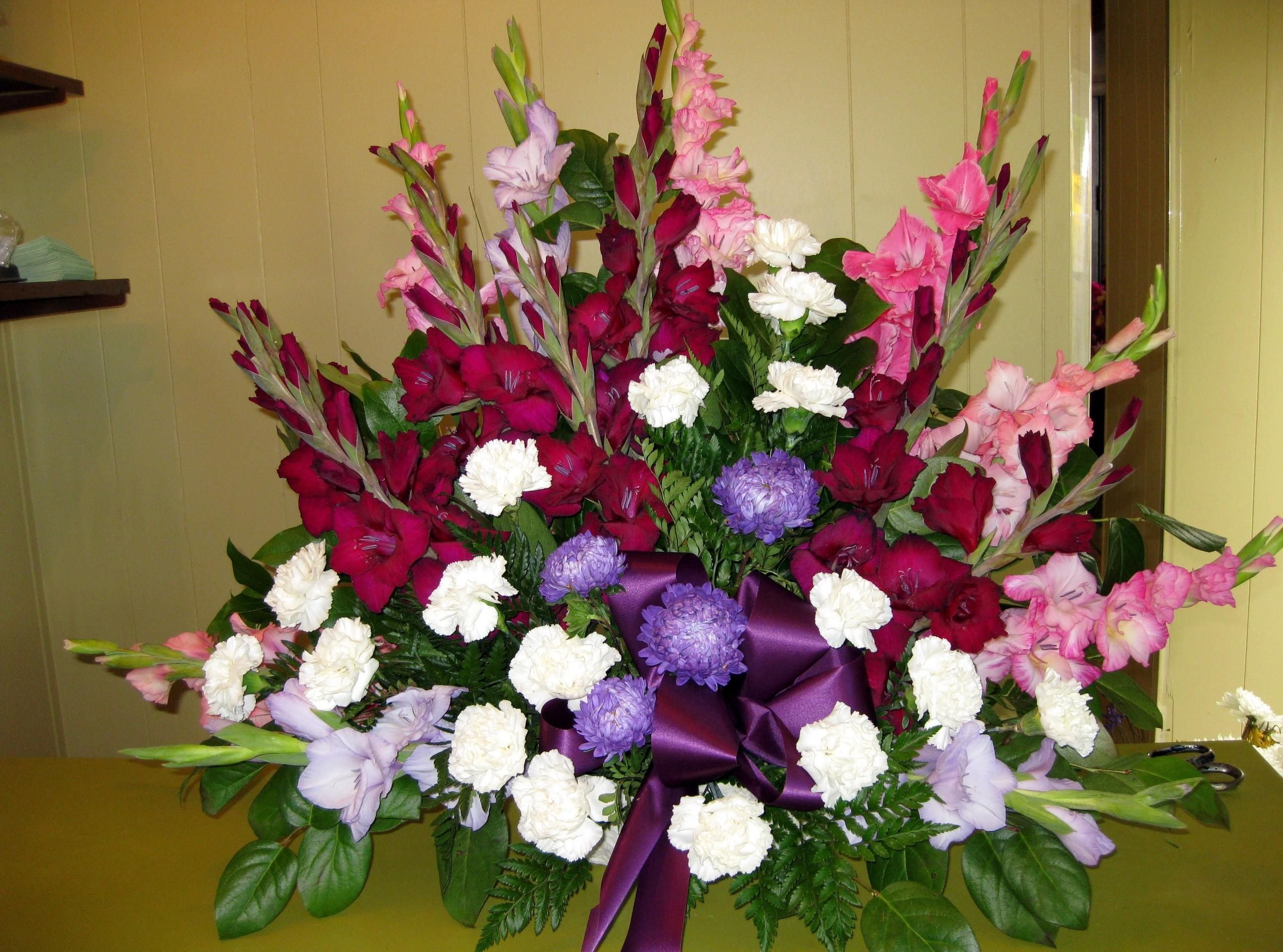 Названия цветов и растений для свадебного букета (с фото) Свадебный имидж