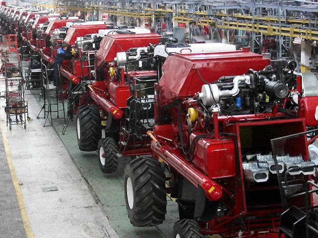 Поднимется ли с колен белорусское машиностроение?